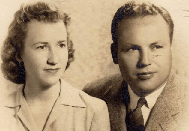 Texas couple who have been married for 80-years named as the oldest living couple in the world