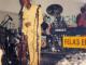 Seun Kuti shares epic throwback photo says, calls veteran journalist Charles Okogene a 'bastard'