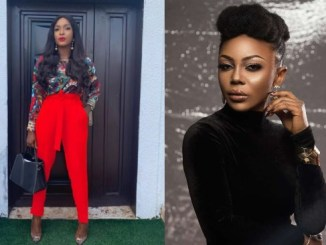 I will come for you one day and I will put out dirty facts about you – Okoro Blessing tells Ifu Ennada as they clash on Instagram