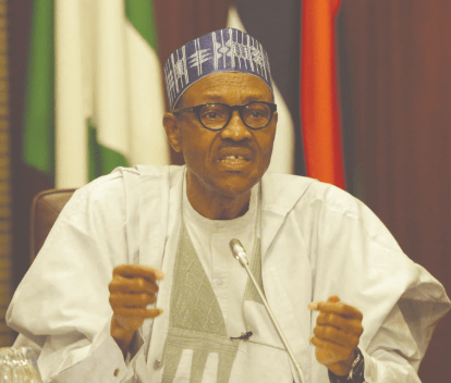 N1tn was spent on NASS constituency projects in 10-years without results ? President Buhari