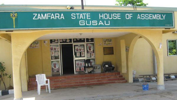 Zamfara assembly nullifies law which enables payment of pension/allowances to ex-governors