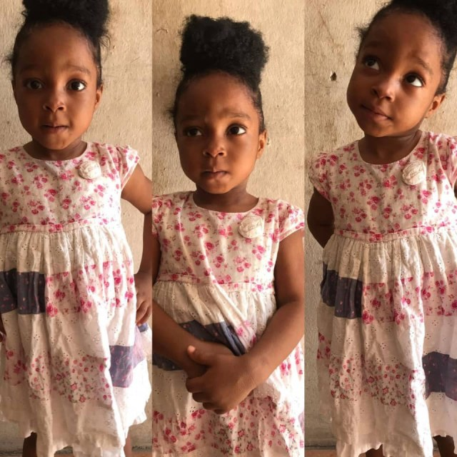 Flavour is the father of my 3-year-old child and I?m ready to pay the price if a DNA test proves otherwise - Lady calls out Singer