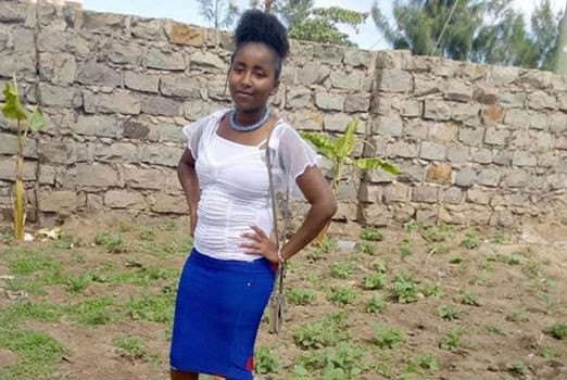 16-year-old Kenyan girl stabbed to death 20 times by her