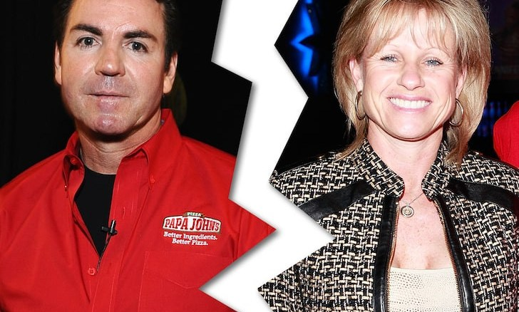 Papa John's founder John Schnatter's wife files for divorce after 32-years of marriage