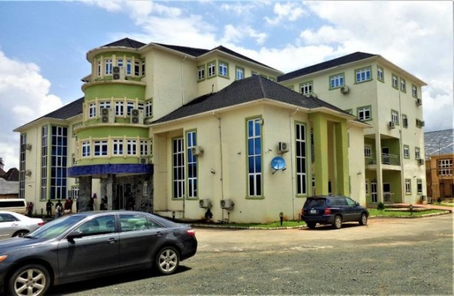 Court orders final forfeiture of N1.5bn hospital traced to Okorocha
