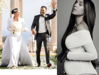 Mike Epps expecting his 5th child with wife Kyra Robinson  (Photo)
