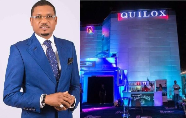 Lagos State Government reopens Shina Peller