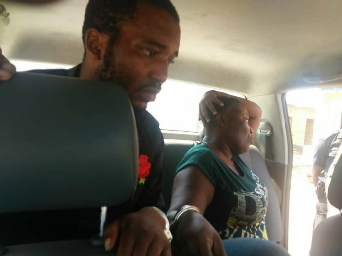 LASU final year student allegedly killed and eaten by friend, his mum and a Prophet lindaikejisblog 4