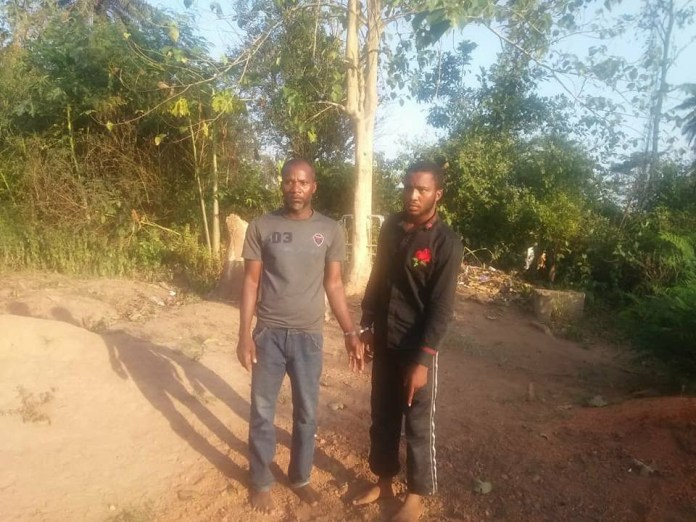 LASU final year student allegedly killed and eaten by friend, his mum and a Prophet lindaikejisblog 2