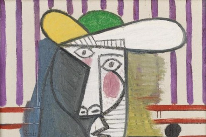 Man, 20, charged for allegedly damaging $26 Million Picasso painting in London