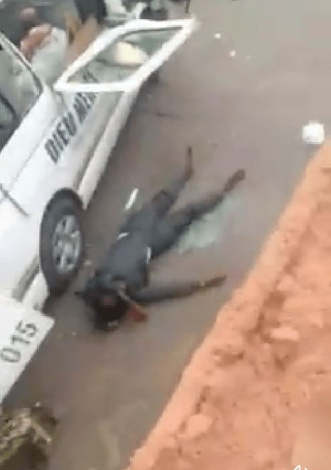 All passengers perish as tipper lorry rams into bus in Enugu (graphic photos)