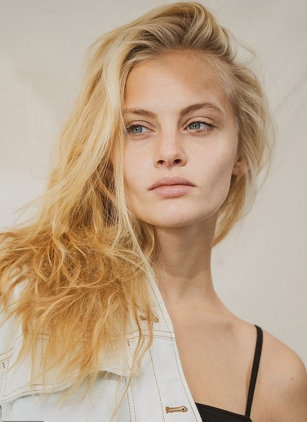 Russian Vogue model Ksenia Puntus, fighting for her life after falling naked from window in boyfriend