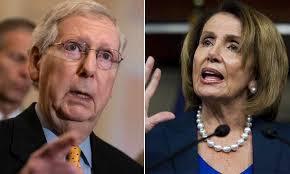 Senate leadership set date for Trump