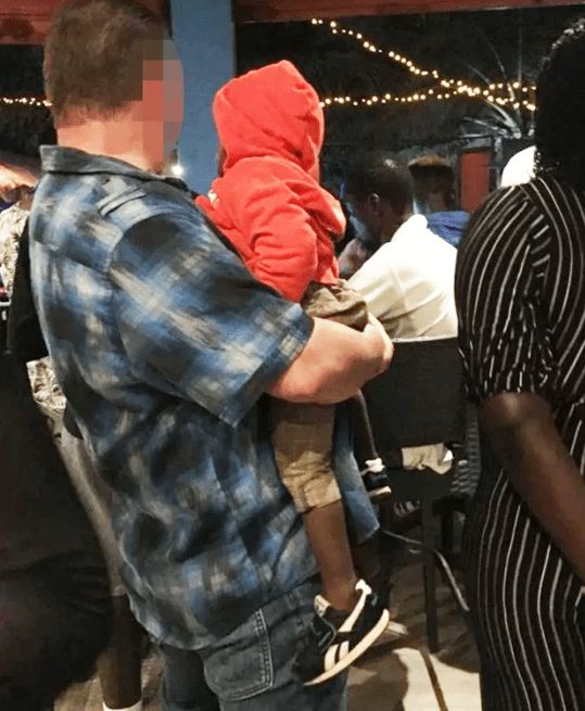 Inside paedophila ring in The Gambia where white men are buying African children and toddlers to rape