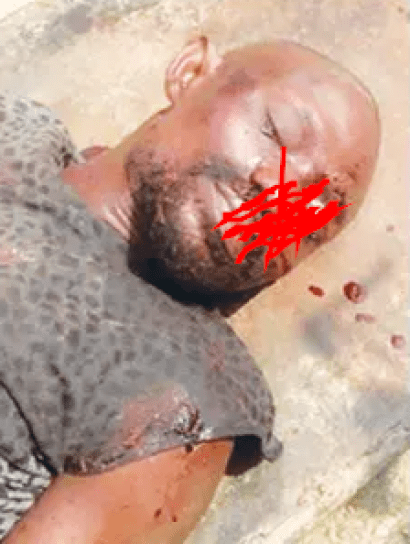 Policeman allegedly kills Abia Youth leader over land