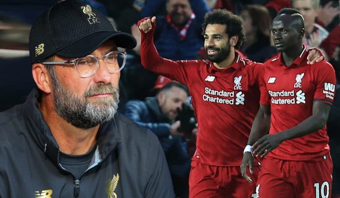 Moving AFCON back to January slot will make clubs think twice about signing African players - Liverpool coach Jurgen Klopp