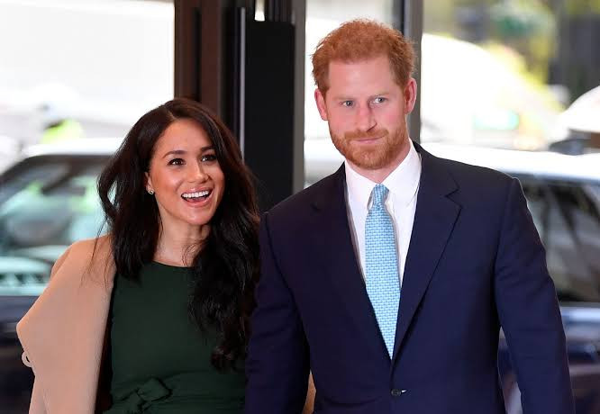 Prince Harry and Meghan Markle to drop HRH titles, repay ?2.4m spent on their house and won