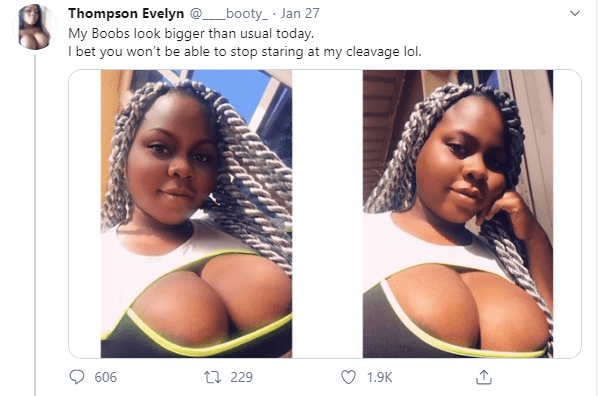 Nigerian married man busted after commenting on Twitter user