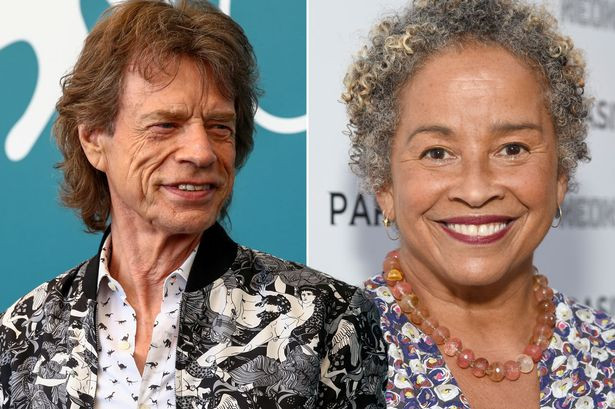 Actress Rae Dawn says she slept with singer Mick Jagger when she was 15 after he seduced her