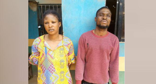 Housewife beats stepson to death in Ogun