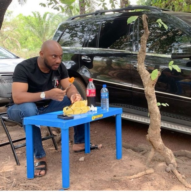 Yul Edochie shares his views on marriage and how a home should be run to achieve progress