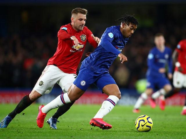 Stamford Bridge is falling down? Turmoil for Frank Lampard