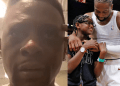 """""""You've gone to far"""" Boosie Badazz calls out Dwyane for supporting his son Zion after he came out as a transgender and asked to be called Zaya (video)"""
