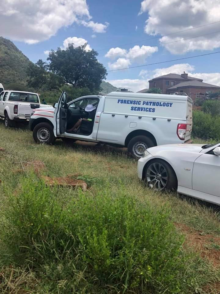 Man stabs his four children aged 9,7,5,3 to death in South Africa after accusing their mother of cheating and infecting him with HIV