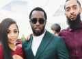 Lauren London shuts down rumours she's dating Diddy