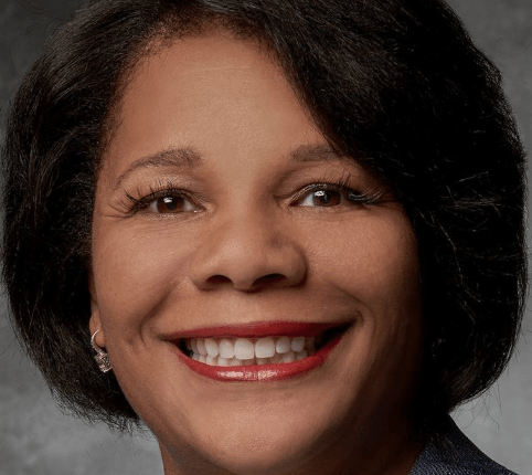 Former FedEx receptionist becomes the company?s first black female CEO