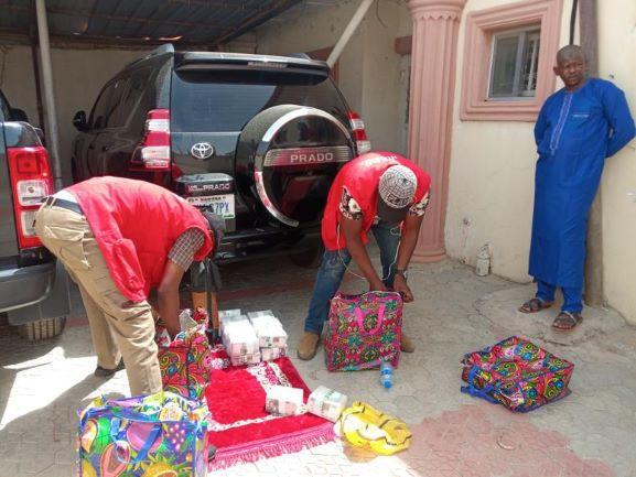 EFCC secures final forfeiture of N60 million, Prado SUV seized from Zamfara politician (photos)