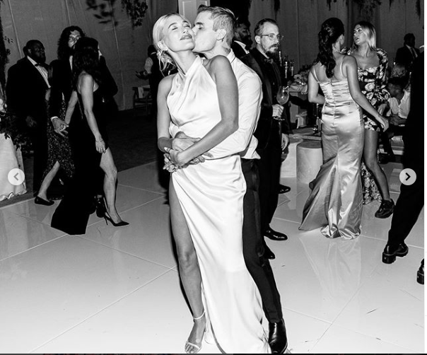 'Thank you for putting a smile on my face every single day' - Hailey Baldwin celebrates Husband Justin Bieber on his 26th Birthday, with romantic photos