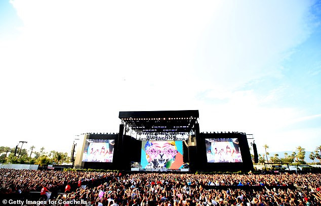 Coachella reportedly postponed until October after authorities in the area confirm three new cases of coronavirus