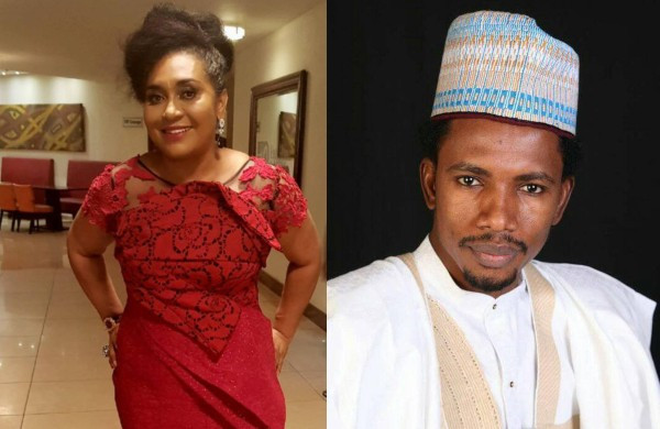 An abuser of women as Patron of Actors Guild of Nigeria is an unpardonable abuse - Hilda Dokubo reacts to Senator Abbo being made AGN Patron