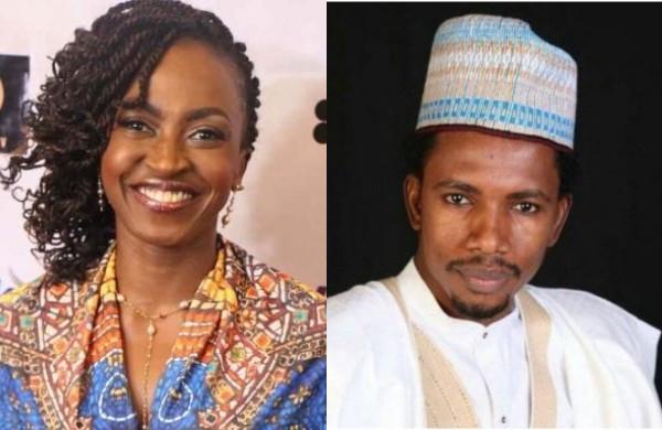 We Do Not Want To Be Slapped - Kate Henshaw Slams Agn President, Emeka Rollas For Making Senator Abbo A Patron Lindaikejisblog