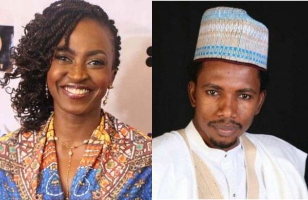 We do not want to be slapped - Kate Henshaw calls out AGN President, Emeka Rollas after Senator Abbo is made a patron