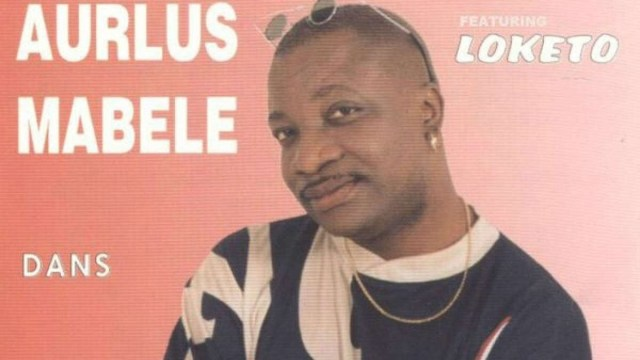 Congolese music legend Aurlus Mab?l? reportedly dies from Coronavirus
