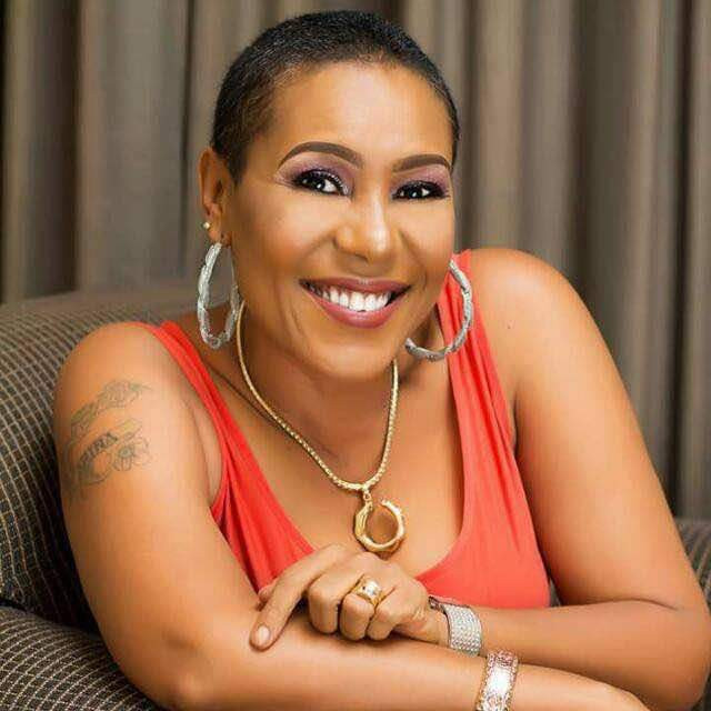 I'm scared of remarrying after three failed marriages: Shan George