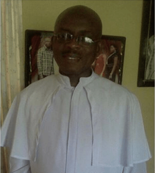 Virtuous women don?t allow maids cook for their husbands - Anglican Priest says