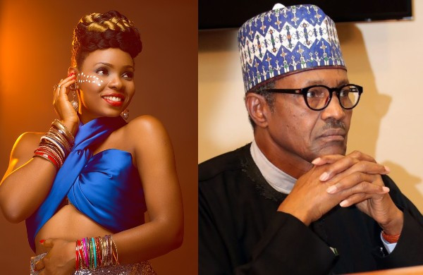 Coronavirus: Our leaders only care about what they can get in their pockets and families - Yemi Alade