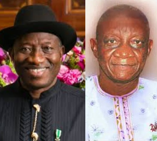 Ex-president Goodluck Jonathan publicly accepts apology of a Nigerian writer and staunch Buhari supporter who wrote a damning article against him in 2014