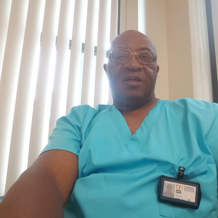 Nigerian doctor dies from Coronavirus in US, to be cremated