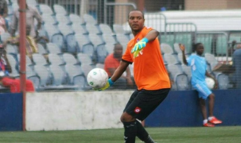 Abia Warriors goalkeeper Charles Tambe shot by suspected hoodlums in Ibadan