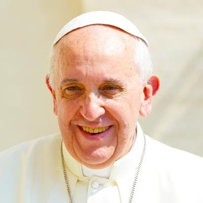 ?Do not be afraid, you are not alone - Pope Francis tweets as global Coronavirus death toll tops 65,000
