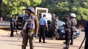 52-year-old habitual rapist arrested in Lagos