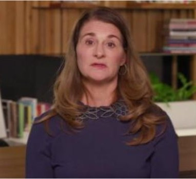 Expect bodies in the streets of African Countries - Melinda Gates warns of the implications of Coronavirus in Africa
