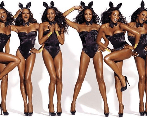 Naomi Campbell shares career advice as she celebrates 34 years of modelling