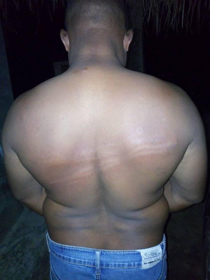 Coronavirus lockdown: NTA staff allegedly brutalized by soldiers in Ondo