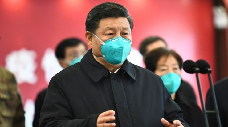 Lawyers sue China for trillions of dollars in landmark legal action over Coronavirus pandemic