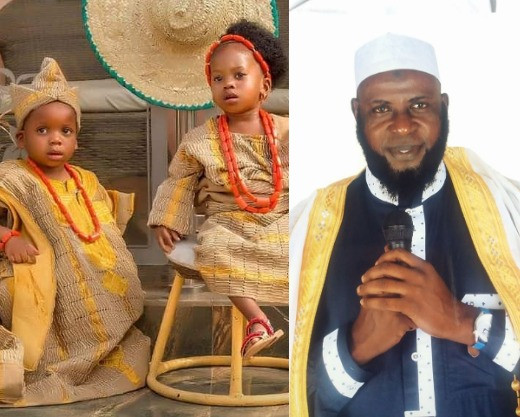 Gunmen abduct twin children of popular Oyo Islamic cleric